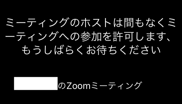 zoomオンラインレッスンの使い方