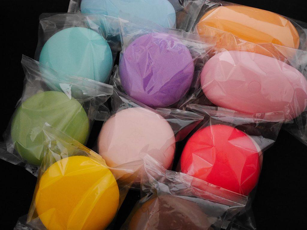 ソープカービング用石鹸の販売